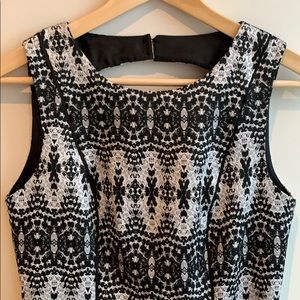 H&M Classy Dress